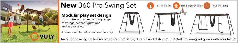 Vuly Swing Sets