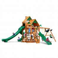 Great Skye II Swing Set