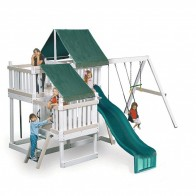 Congo Monkey Play Set 2
