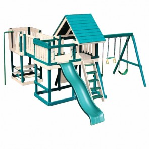 Congo Monkey Play Set 5