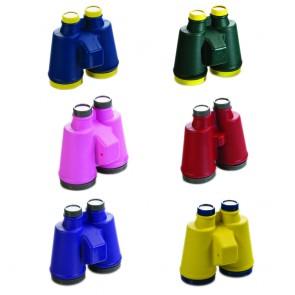 Plastic Playset Binoculars