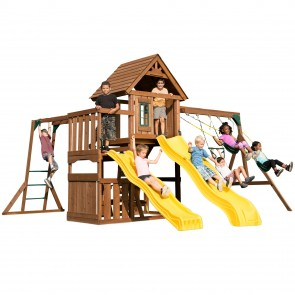 Timberview Play Set