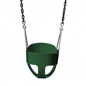 Bucket Toddler Swing